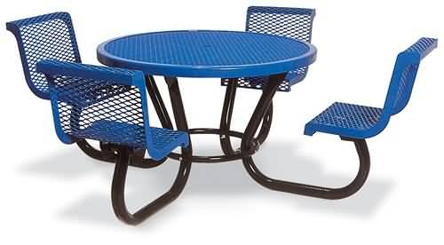 Commercial Patio Tables At BuiltRite Bleachers Com - Commercial patio table and chairs