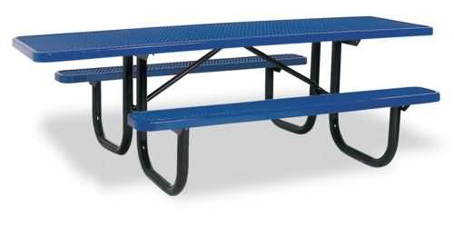 Classic 8Ft Thermoplastic ADA Table