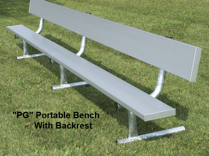 Aluminum Bleachers U0026 Benches