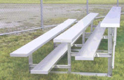 Standard Height (galvanized steel frames)